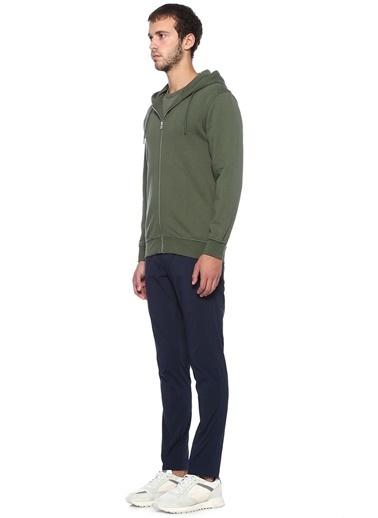 Minimum Sweatshirt Yeşil